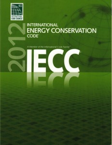 International Energy Conservation Code Book